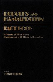 Rodgers and Hammerstein Fact