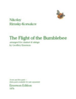 Flight of the Bumblebee-Clarinet Solo