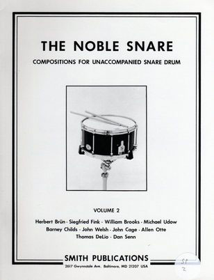 Noble Snare Volume 2