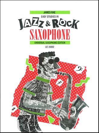 Easy Studies in Jazz and Rock