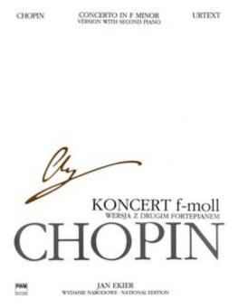 Piano Concerto F Min Op. 21