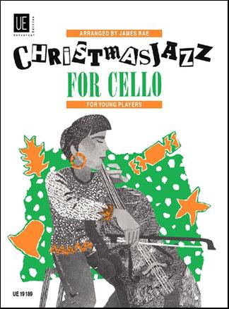 Christmas Jazz-Cello