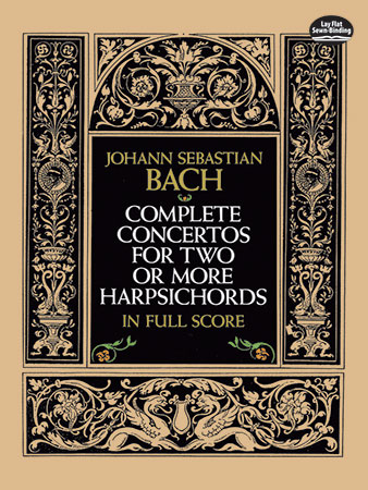 Complete Concertos for Two or More Harsichords