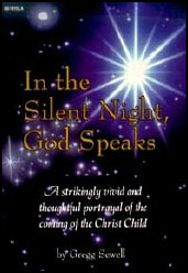 In the Silent Night God Speaks
