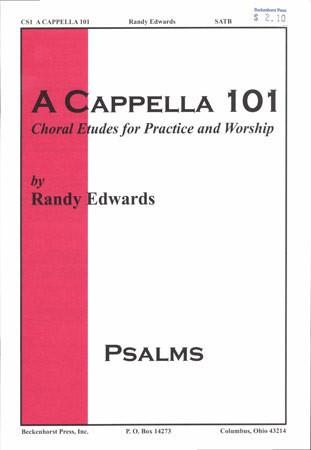 A Cappella 101-Psalms