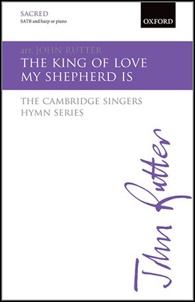 King of Love My Shepherd Is