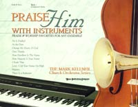 Praise Him with Instruments