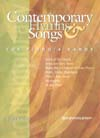 Contemporary Hymns and Songs for One Piano, Four Hands