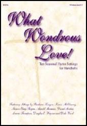 What Wondrous Love!