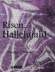 Risen Hallelujah