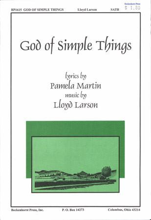 God of Simple Things