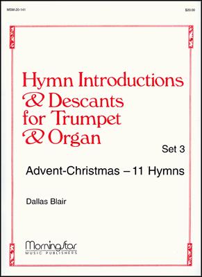 Hymn Introductions & Descants