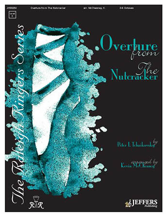 Overture from the Nutcracker