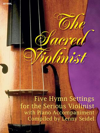 Sacred Violinist