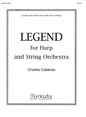 Legend-Harp