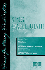 Sing Hallelujah