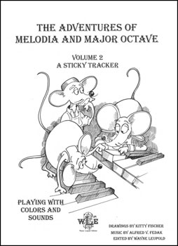 Adventures of Melodia and Major No. 2