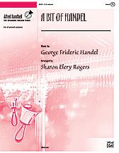 A Bit of Handel Thumbnail