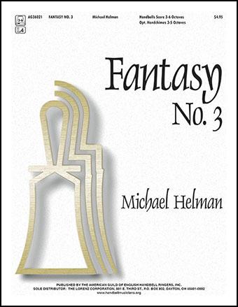 Fantasy No. 3