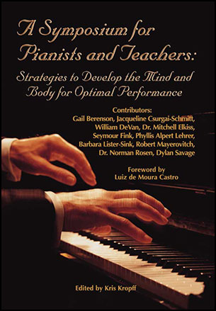 Symposium for Pianists and Teachers