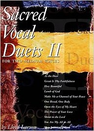 Sacred Vocal Duets, Vol. 2
