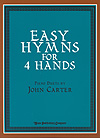 Easy Hymns for Four Hands