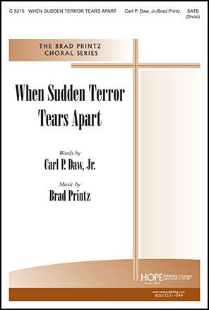 When Sudden Terror Tears Apart
