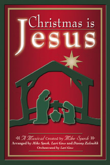 Christmas Is Jesus