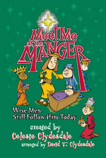 Meet Me at the Manger
