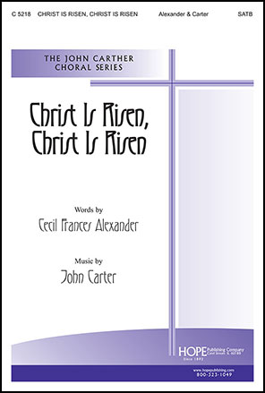 Christ Is Risen Christ Is Risen