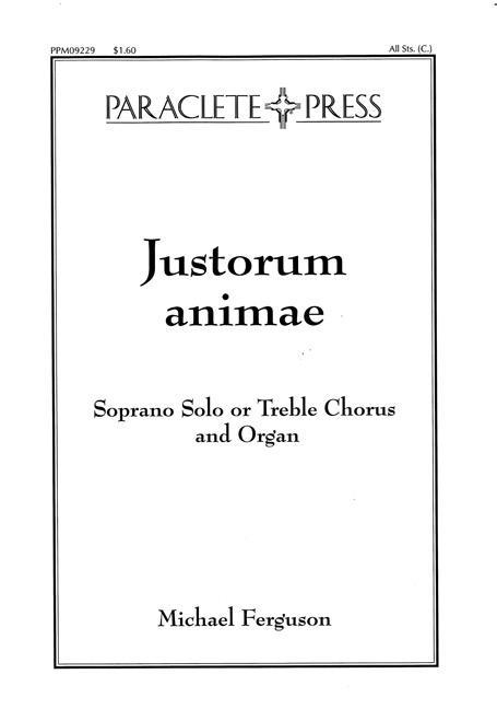 Justorum Animae