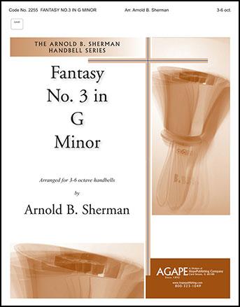 Fantasy No. 3 in G Minor