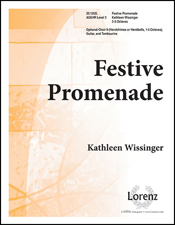 Festive Promenade