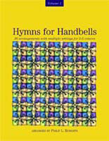 Hymns for Handbells Vol 1