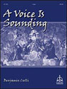 Voice Is Sounding Hymn Preludes For