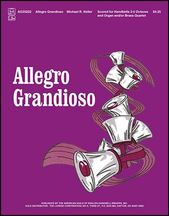 Allegro Grandioso