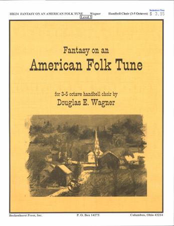 Fantasy on an American Folktune