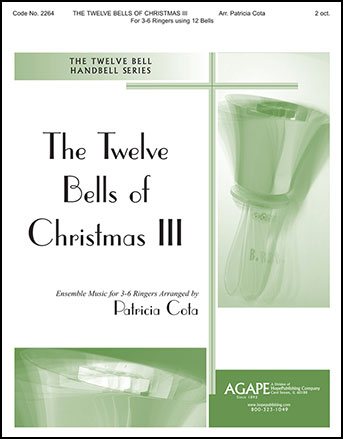 Twelve Bells of Christmas 3