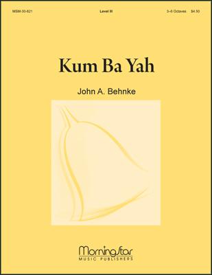 Kum Ba Yah-3/6 Octave
