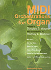 Midi Orchestrations for Organ