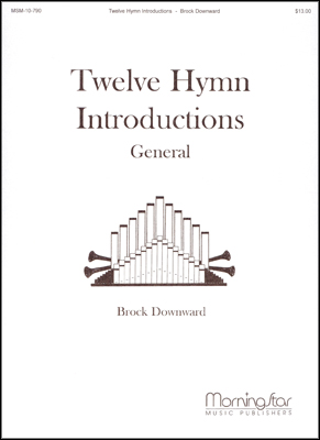 12 Hymn Introductions