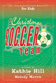 Christmas Soccer Team