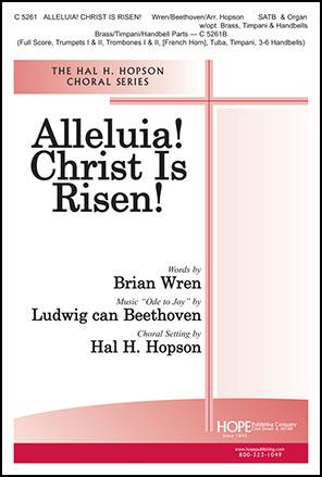 Alleluia Christ Is Risen