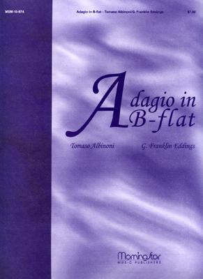 Adagio in B Flat