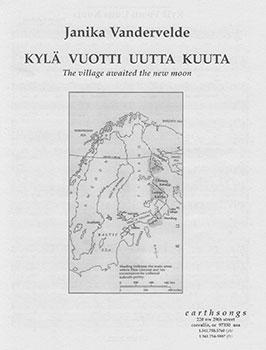 Kyla Vuotti Uutta-Village Awaited