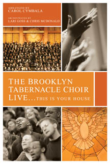Brooklyn Tabernacle Choir Live