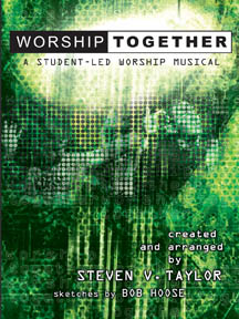 Worship Together-Singers Edition