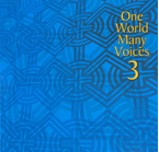 One World Many Voices No. 3