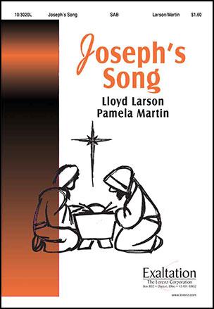 Josephs Song Thumbnail