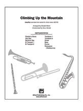Climbing up the Mountain Thumbnail